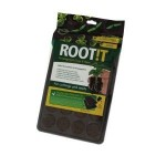 ROOT IT Natural Rooting Sponge 24 Cell Filled Trays