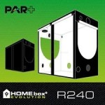 HOMEBox Evolution R240- 240 x 120 x 200cm