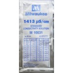 Kalibrovací roztok Milwaukee  1,413 EC - 20ml/box 25ks