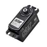 BH8015 Hi Volt Brushless servo - LOW PROFILE
