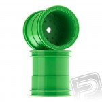 2.2 Monster Truck disky 63mm, zelene (2 ks.)