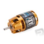 AXI 2217/12 V2 LONG F5J stridavy motor