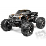 SAVAGE X 4,6 RTR s 2,4GHz RC soupravou