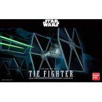 Revell-BANDAI-SW---TIE-Fighter-172