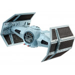 Revell-SW---Dath-Vaders-TIE-Fighter-112
