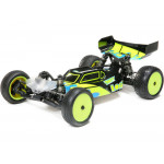 TLR-22-50-110-2WD-Dirt-Clay-DC-ELITE-Race-Buggy-Kit