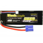 Black-Magic-LiPol-Car-74V-5000mAh-50C-EC3