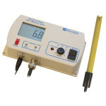 Milwaukee Smart pH monitor MC-110