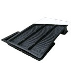 3Channel Multi Duct 100 Basic, 170x120,5x30,5cm