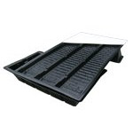 3Channel Multi Duct 200 Plus, 170x117x34cm