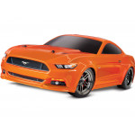 Traxxas-Ford-Mustang-110-RTR-oranzovy