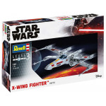 Revell-SW-X-wing-Fighter-157-sada