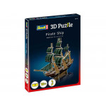 Revell-3D-Puzzle---Pirate-Ship