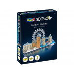Revell-3D-Puzzle---Londyn