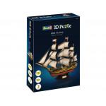 Revell-3D-Puzzle---HMS-Victory