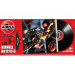 Airfix-Heinkel-He111-H-6-Limited-Edition-172
