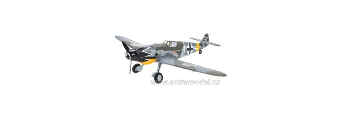 BF-109 Messerschmitt ARF Electric
