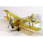 Tiger Moth 445mm laser. vyrezavany