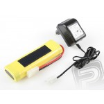 Power Set 7.2V/1800mAh NiCd