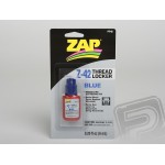 Z-42 Threadlocker modry 6ml (0,2fl oz) rozebiratelny zajistovac sroub. spoju [5MB40PT-42]