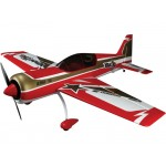 Yak 54 3X Carbon-Z Bind & Fly Basic [EFL10550]
