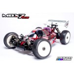 MBX-7R Off-Road Buggy stavebnice [E2015]